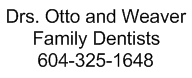 Drs. Otto and Weaver Family Dentists